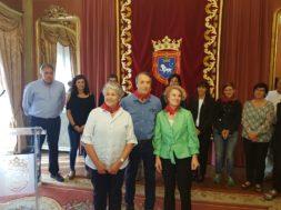 Pañuelo de Pamplona