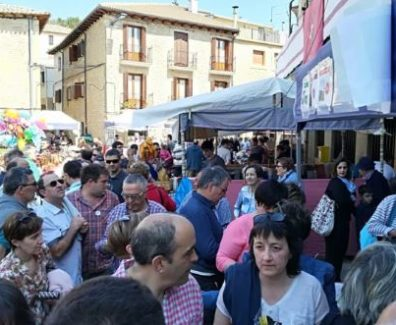 Feria del Espárrago de Navarra