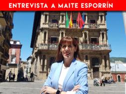 MAITE ESPORRIN PSOE