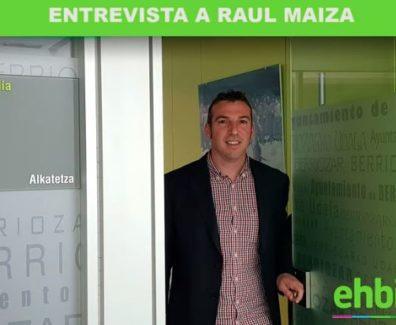 raúl entrevista