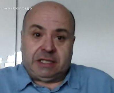 Nacho Calvo