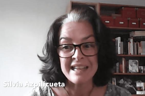Silvia Azpilicueta