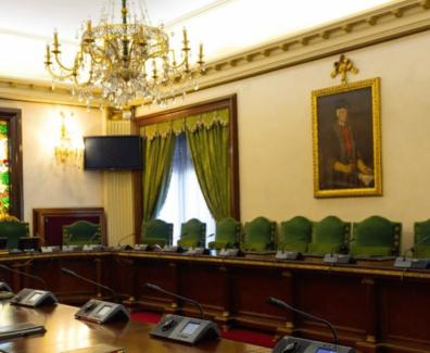 Pleno Pamplona